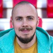 Алексей Перепелкин