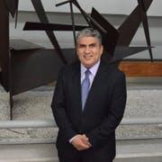 Dr. Gonzálo Antonio Luna Guerra