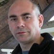 Image of instructor, Pere Castells