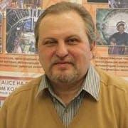 Ольчак Андрей Станиславович