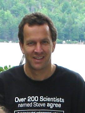 Steven Salzberg, PhD