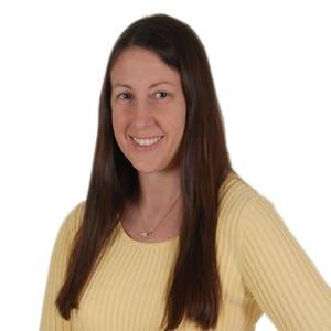Dr.  Sarah Eichhorn