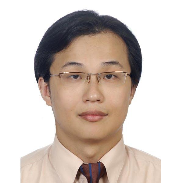 姜至剛  Chih-Kang  Chiang