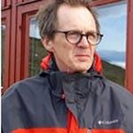 Sverker Werin