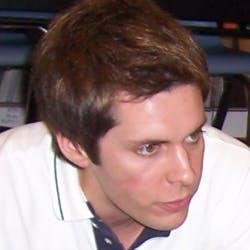 Matthew Wenger