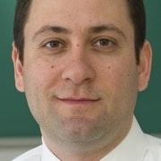 Ibrahim Odeh, Ph.D., MBA