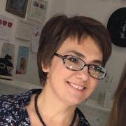 Natalia Aulchenko
