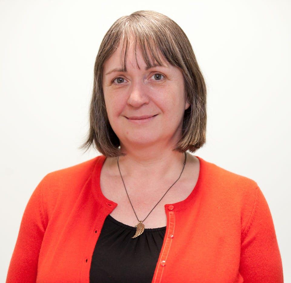Dr Joyce Tyldesley