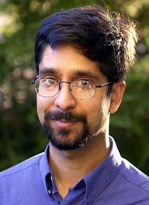 Vijay S. Pande