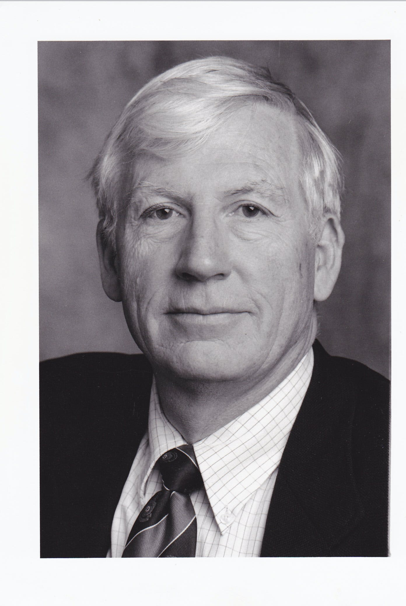Prof. Vic Murray, PhD