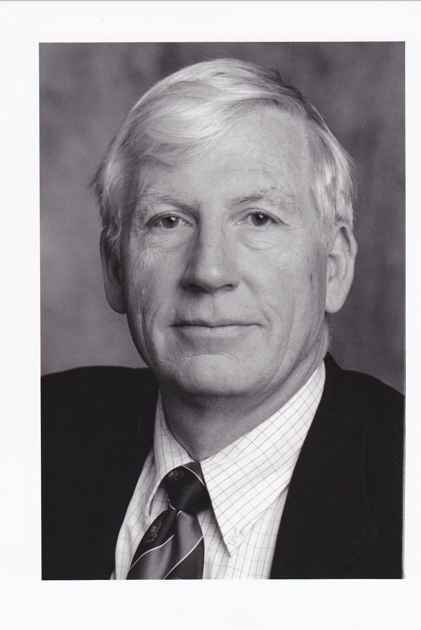 Prof. Vic Murray, PhD