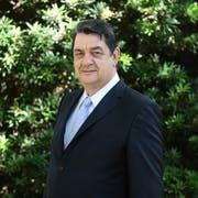 Antonio Cesar Amaru Maximiano