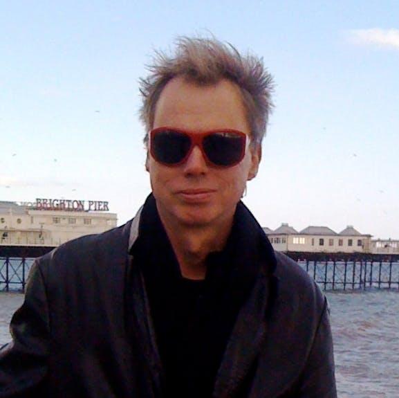 Professor Andy Clark