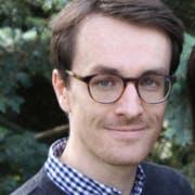 Dr Jamie A Ward