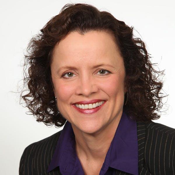 Sue Robins, M.S. Ed.