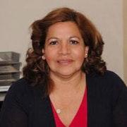 Dra. Irene Durante Montiel