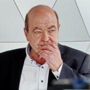 Аллахвердов Виктор Михайлович