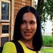 Уланова Дарья Владимировна