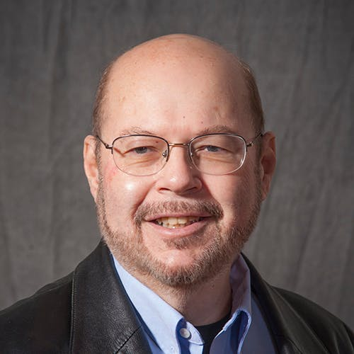 Michael Gold, Ph.D.