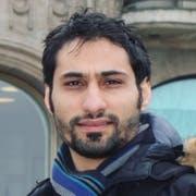 Farhoud Hosseinpour