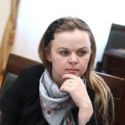 Булыгина Мария Вячеславовна