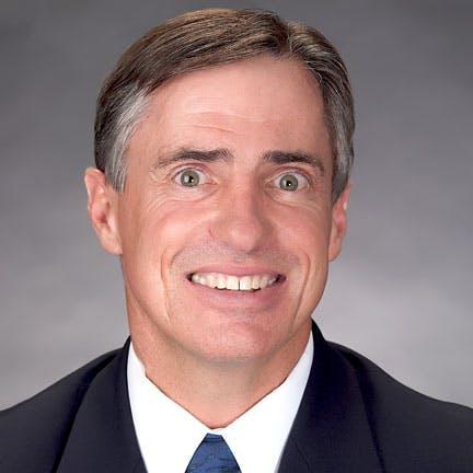 Greg Heileman