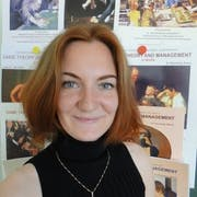 Mariia Bulgakova