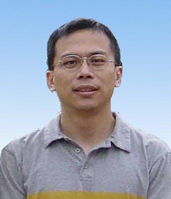 Jingsong Shawn Yu 俞敬松