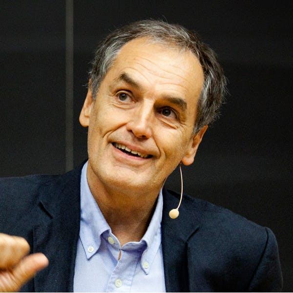 Luc de Brabandere