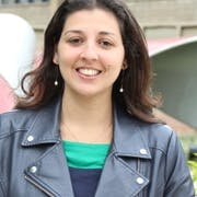 Paula Carvalho Pereda