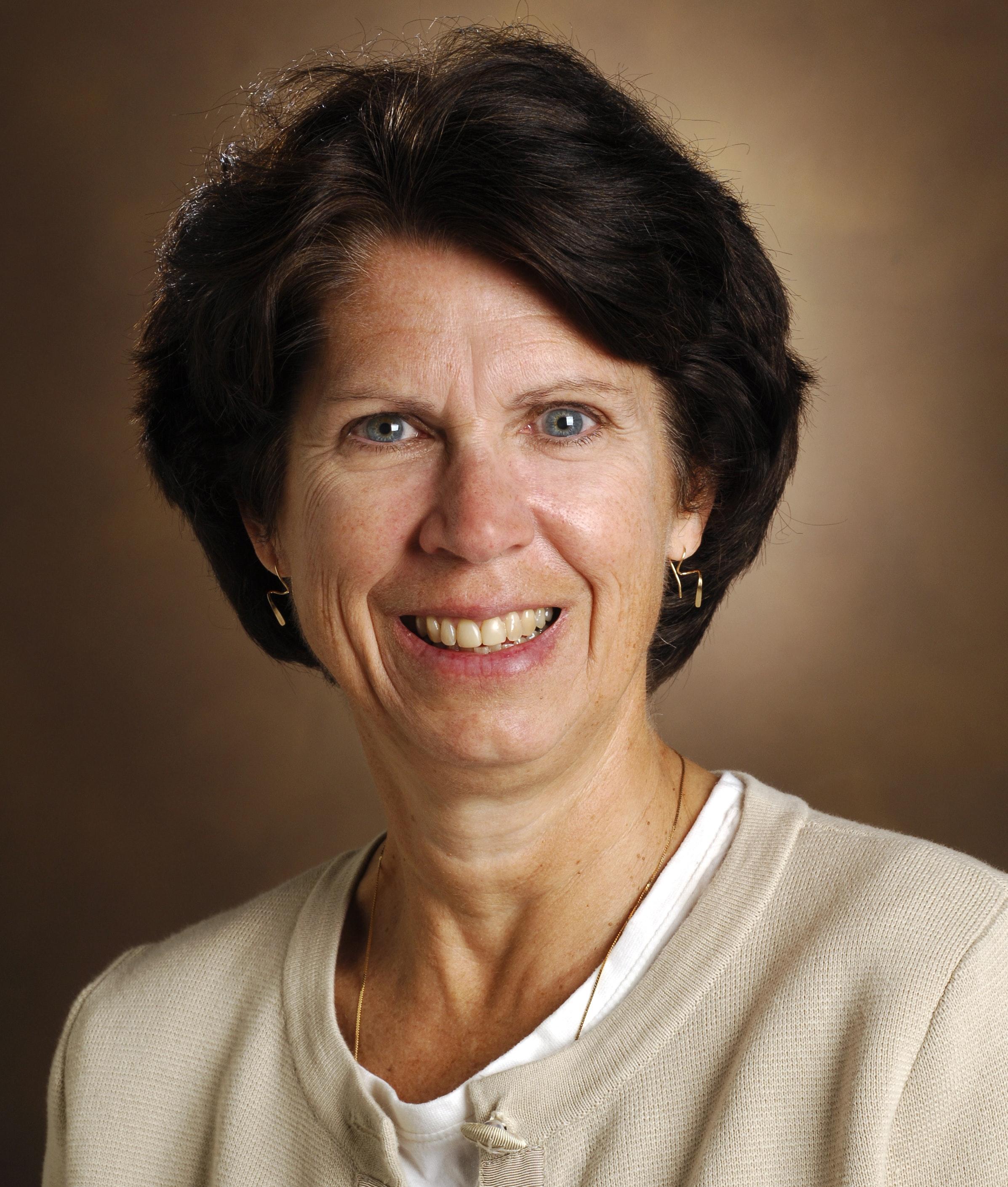 Barbara S. Stengel, Ph.D.