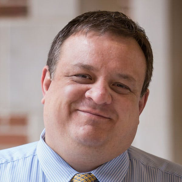 Dragomir R. Radev, Ph.D.