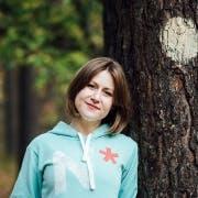 Liliya Styazhkina