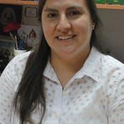 Claudia Bustamante Troncoso