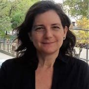 Cristina Carriego