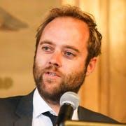 Eric De Brabandere