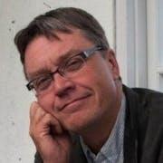 Henrik Blomgren