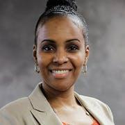 Paula Ross, Ph.D.