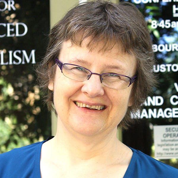 Dr. Margaret Simons