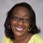 Monica Lypson, M.D., M.H.P.E.