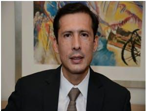 Norman Loayza