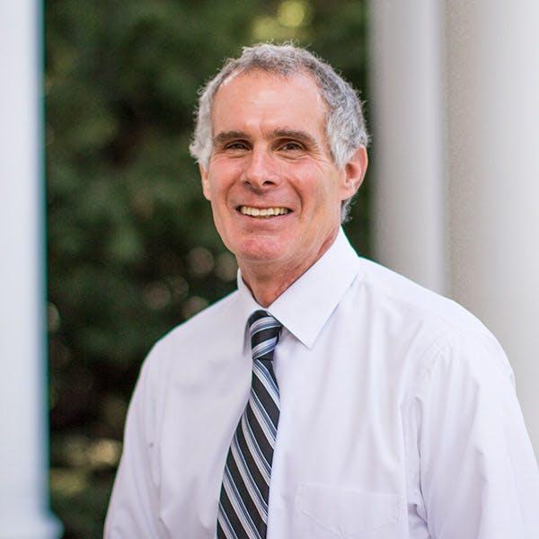 Dr. Jonathan Golding
