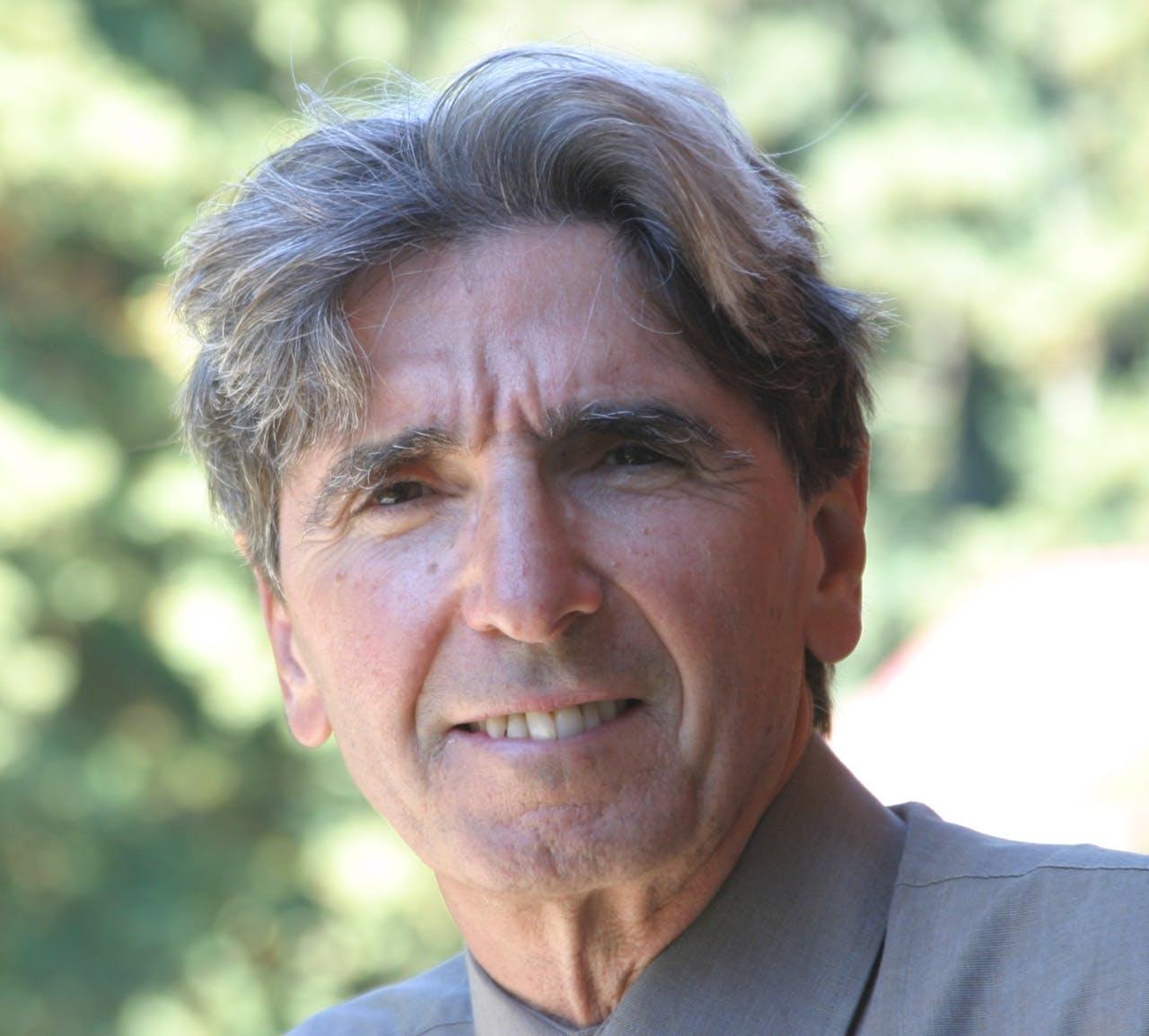 Dr. Dominic William Massaro