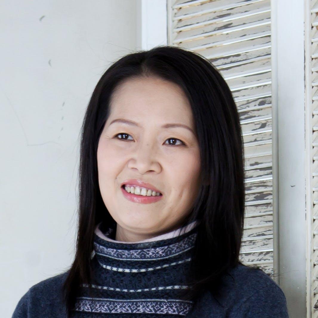 Prof. 沈晴霓 (Shen Qingni), Ph.D.