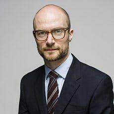 Magnus Schmauch