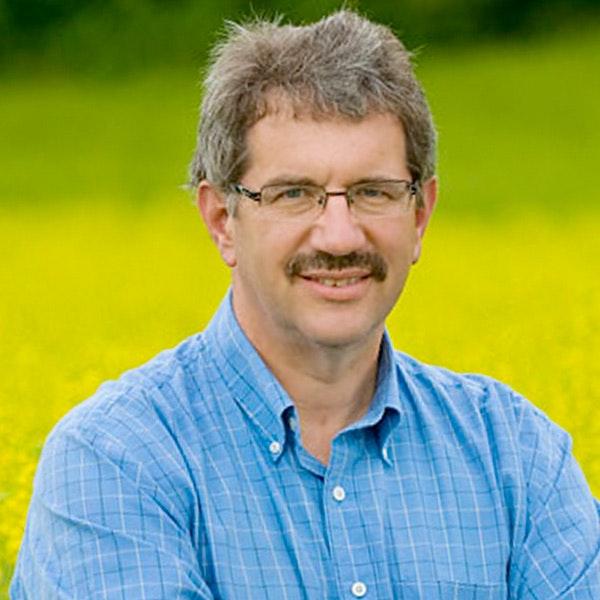 Dr. Greg Roth