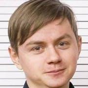 Мохов Олег