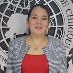 Dra. Catalina Elvira Espinosa Vega