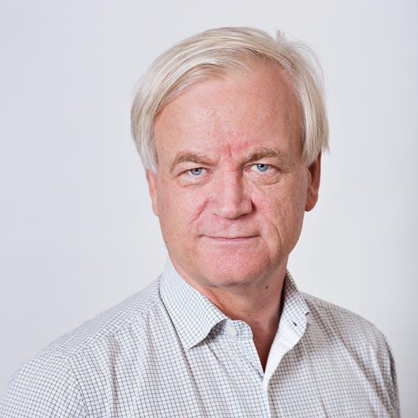 Dr. Thomas Lindhqvist
