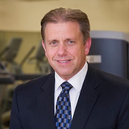John M. Jakicic, Ph.D.